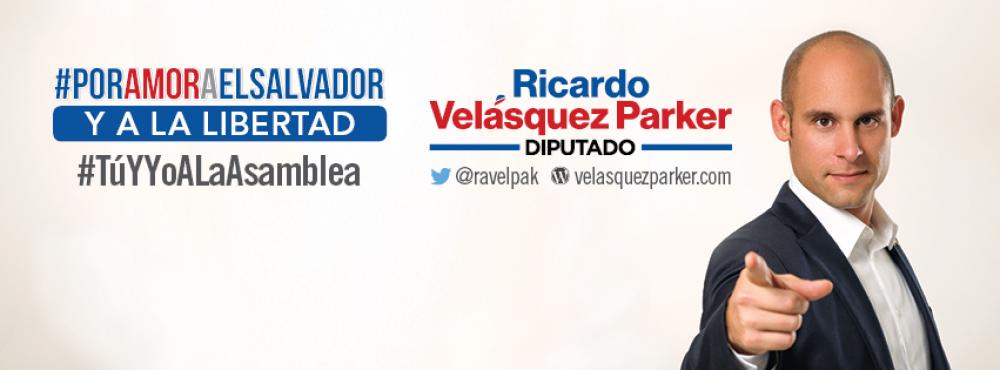 Ricardo Velásquez Parker